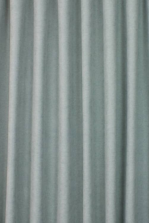 Tomlin Aqua Curtain Fabric