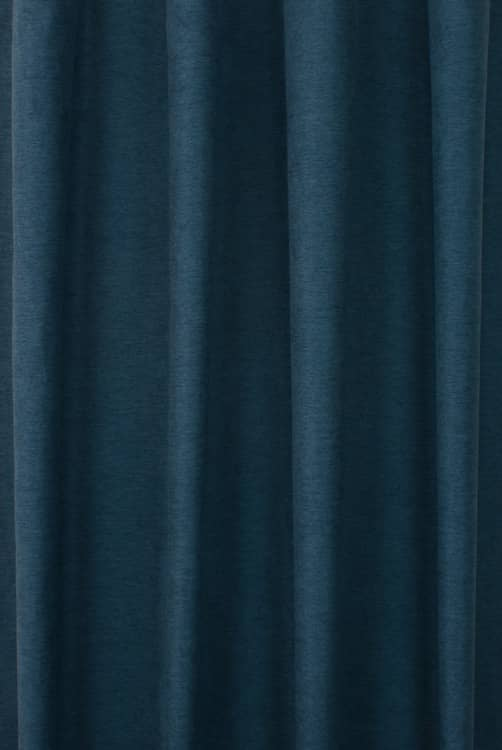 Tomlin Teal Curtain Fabric