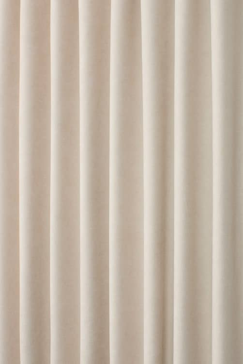 Tomlin Marshmallow Made to Measure Curtains