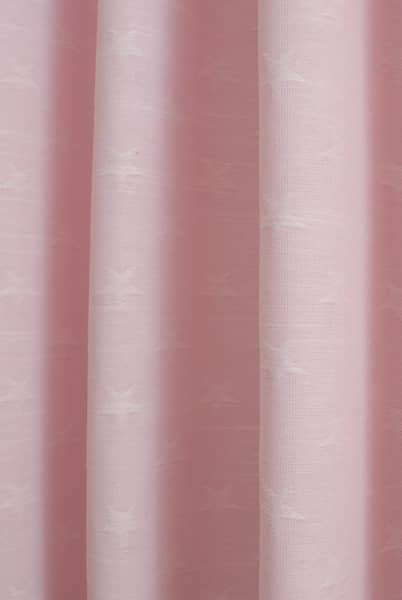 Newport Candy Floss Roman Blinds