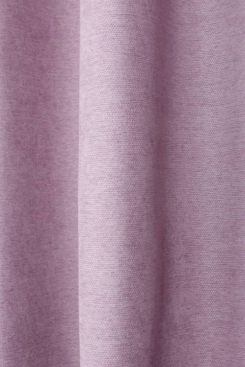 Tomlin Blush Curtain Fabric