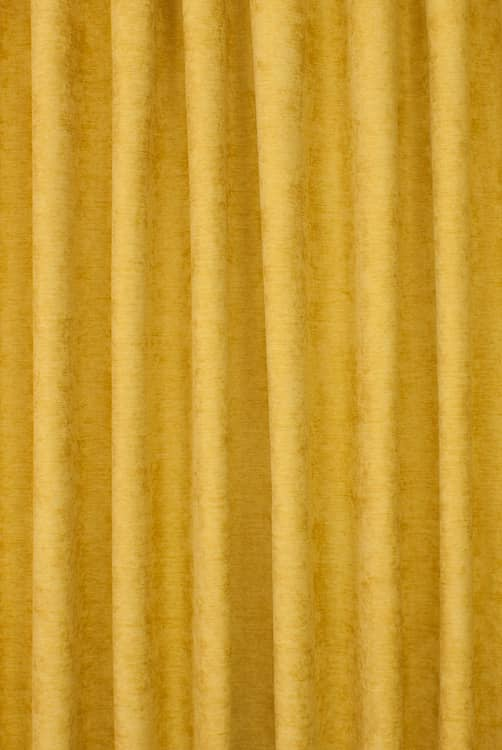 Tomlin Ochre Made to Measure Curtains