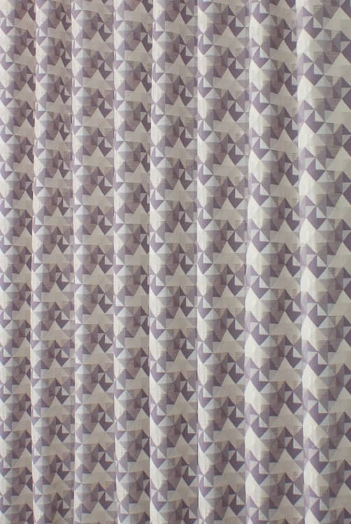 Novaro Heather Roman Blinds