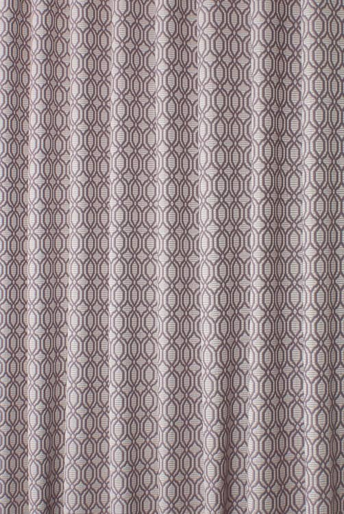Mirabello Heather Curtain Fabric