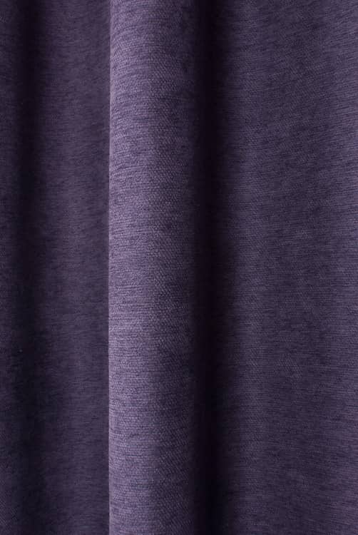 Tomlin Amethyst Curtain Fabric