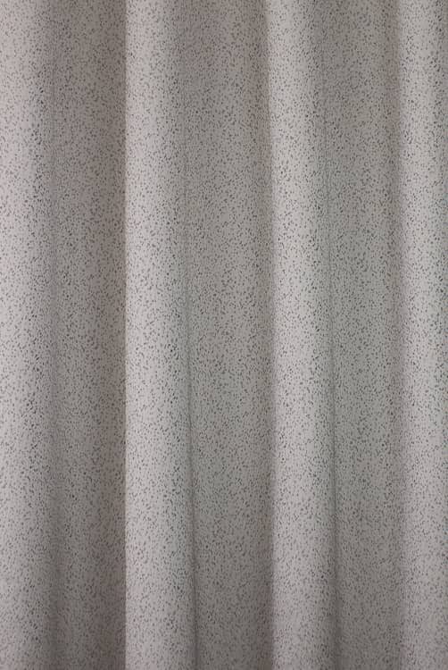 Glimmer Steel Made to Measure Curtains