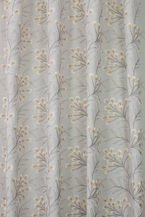 Tapeley Sunflower Made to Measure Curtains
