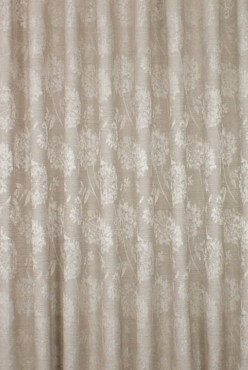 Baxter Biscuit Roman Blinds