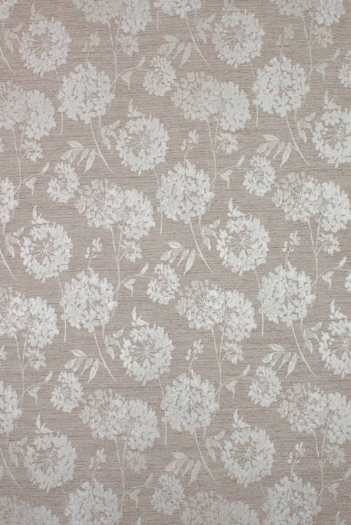 Baxter Fawn Curtain Fabric