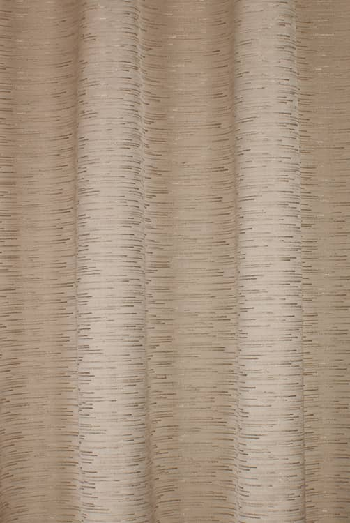 Juno Caramel Made to Measure Curtains