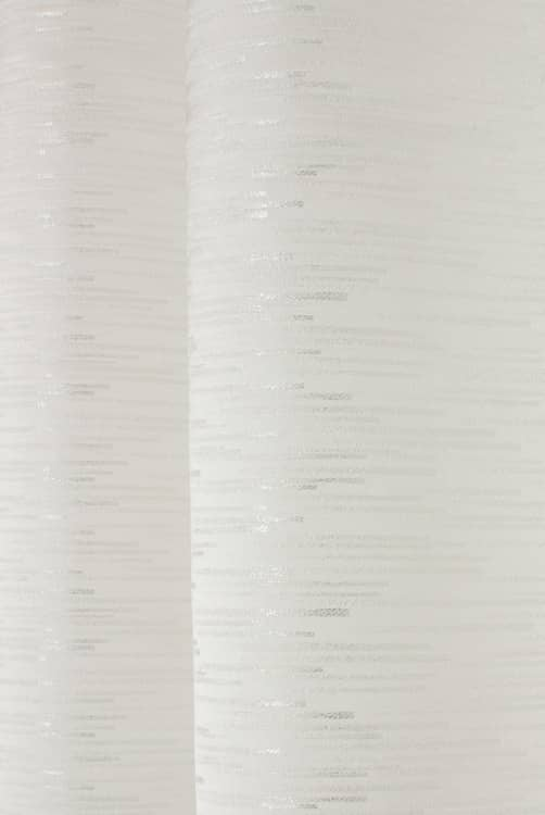 Juno White Roman Blinds