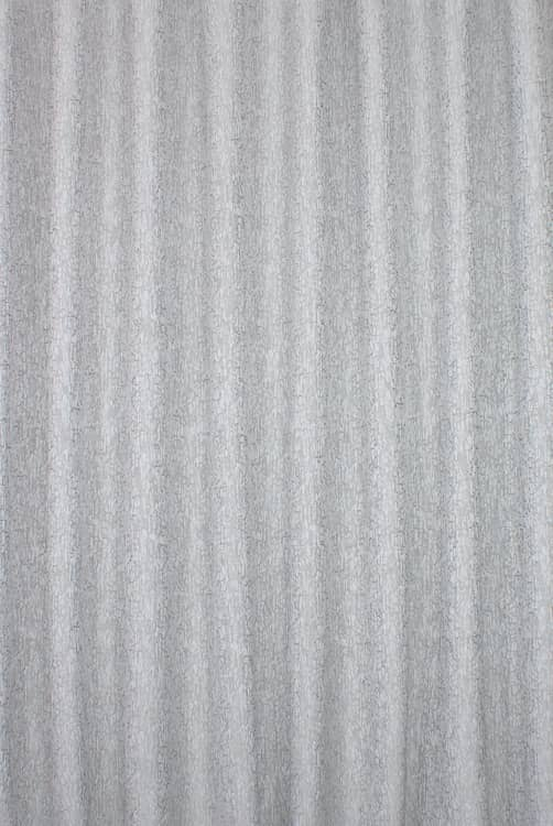 Rion Silver Curtain Fabric