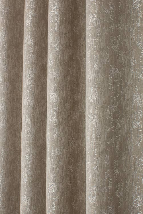 Rion Taupe Roman Blinds