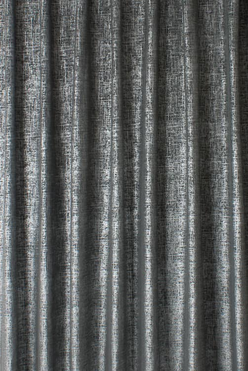 Adelfi Graphite Roman Blinds