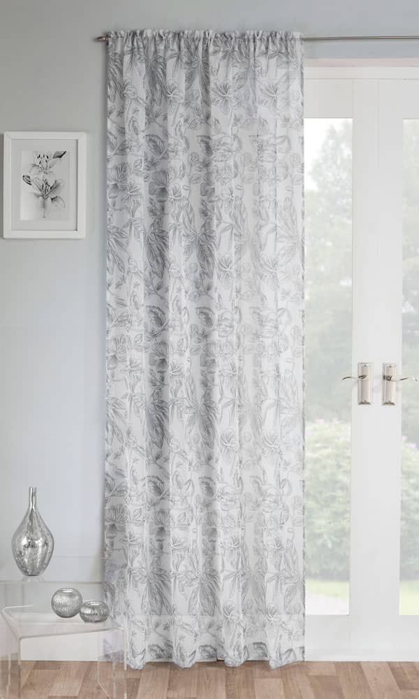 Madison Grey Voiles & Voile Panels