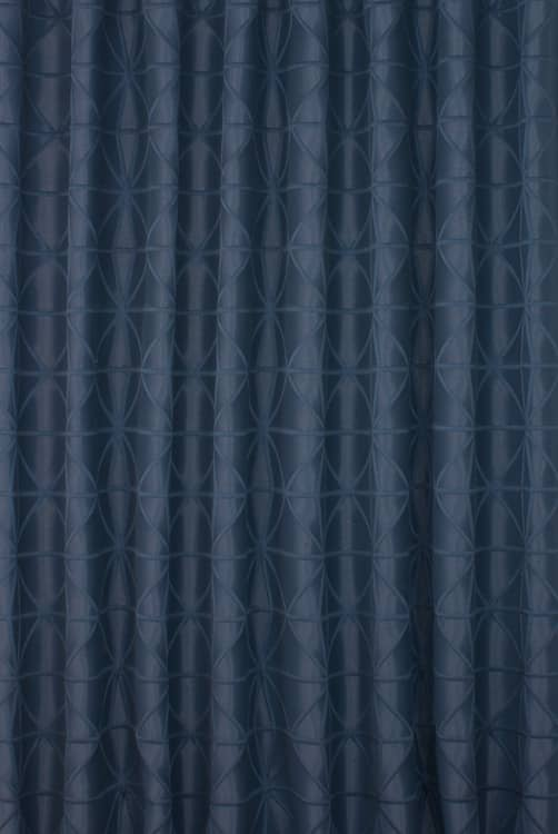 Petronas Indigo Made to Measure Curtains
