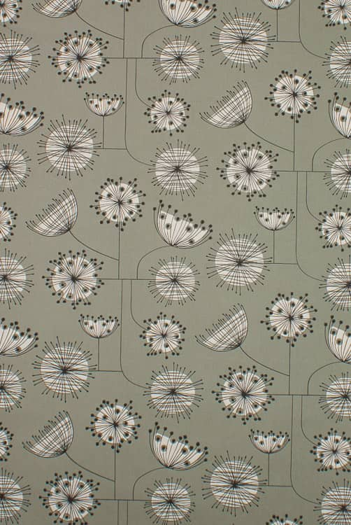 Dandelion Mobile French Grey