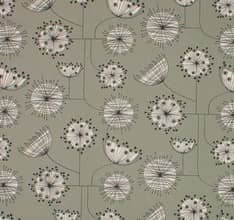 Dandelion Mobile - French Grey