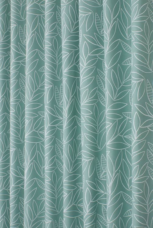 Laurus Broadleaf Made to Measure Curtains