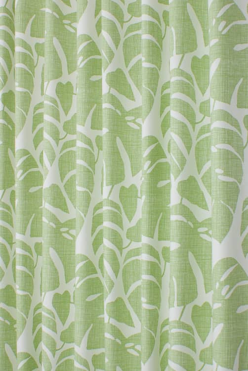 Guatemala Olive Made to Measure Curtains