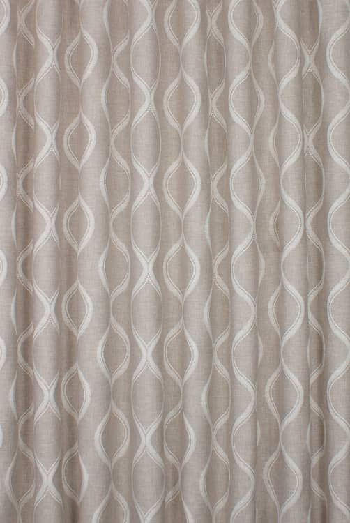 Ledbury Linen Made to Measure Curtains