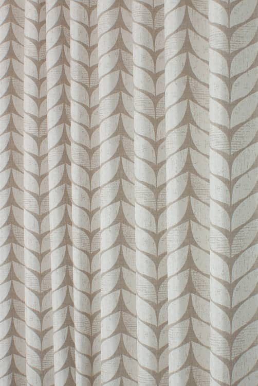 Westbourne Linen Curtain Fabric
