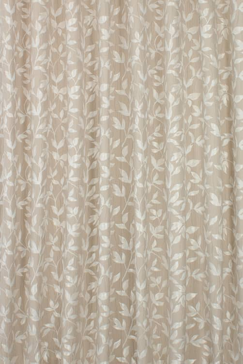 Syon Caramel Made to Measure Curtains