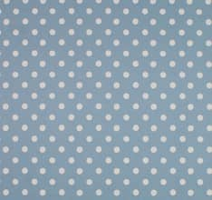 Button Spot - Blue