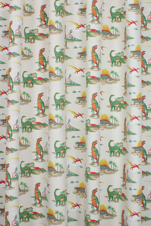 Dino Multi Roman Blinds