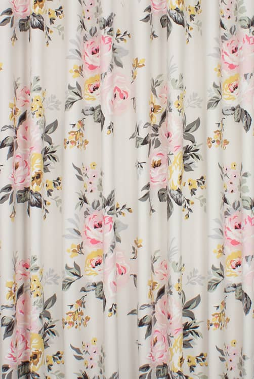 Vintage Bunch Multi Made to Measure Curtains
