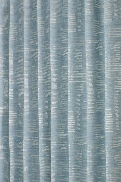 Murton Blue Made to Measure Curtains