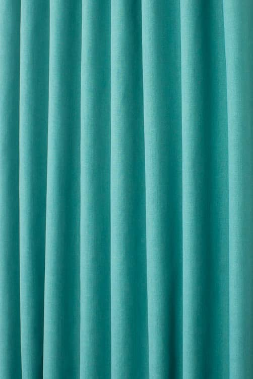 Linum Peacock Made to Measure Curtains