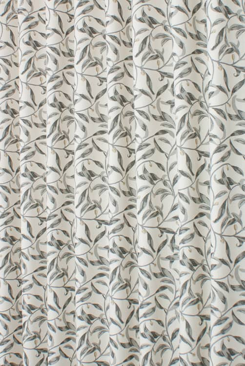 Wilderhope Pebble Made to Measure Curtains