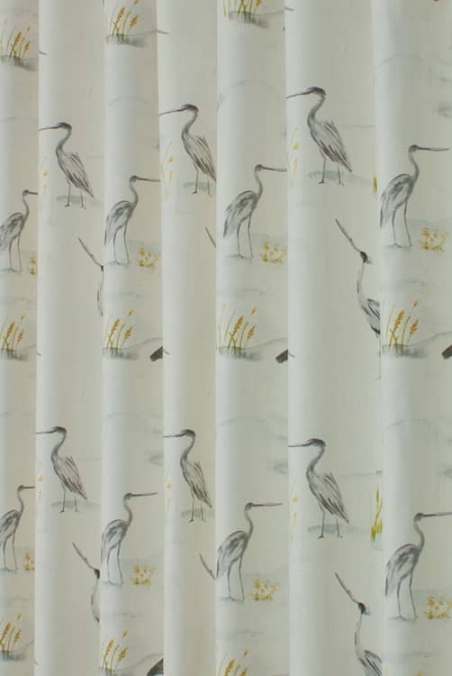 Kendra Stone Made to Measure Curtains