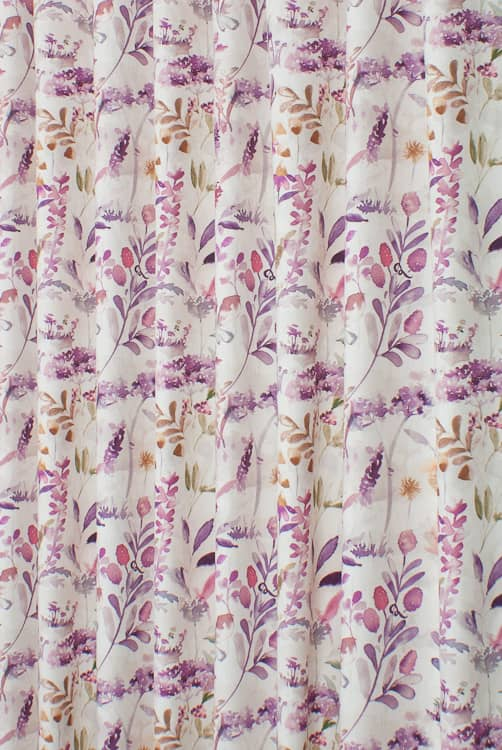 Winsford Berry Made to Measure Curtains