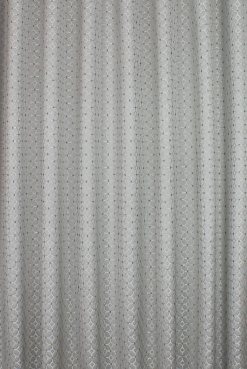 Frame Sterling Curtain Fabric