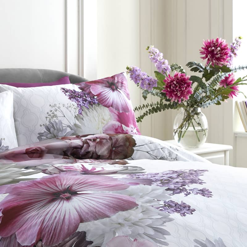 Mayfair Lady Multicolour bedding