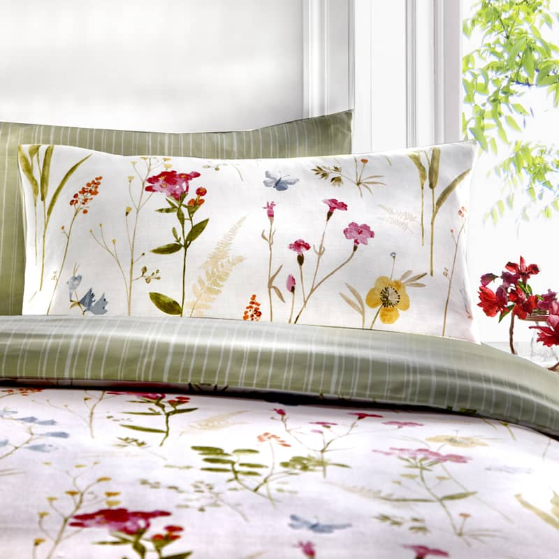 Spring Glade Multi bedding