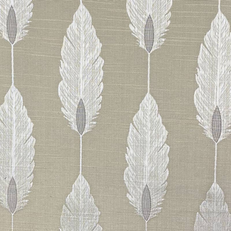 Feather Linen Roman Blinds