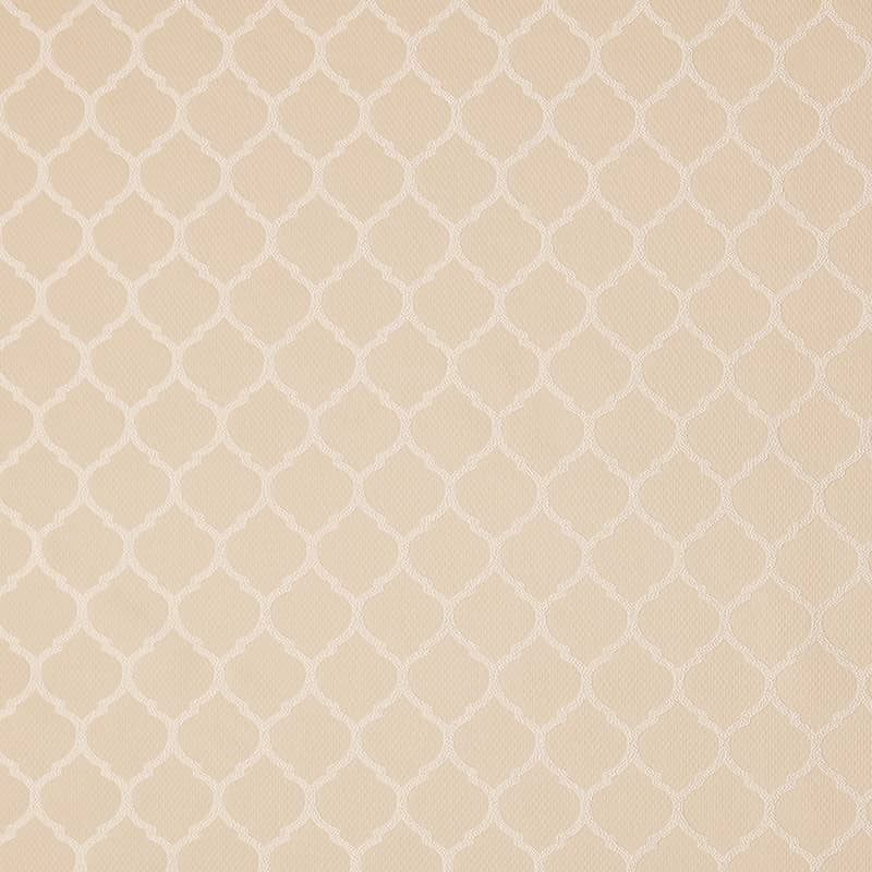 Camley Champagne Roman Blinds
