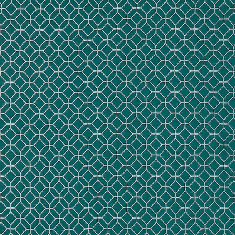Lanark Emerald Made to Measure Curtains