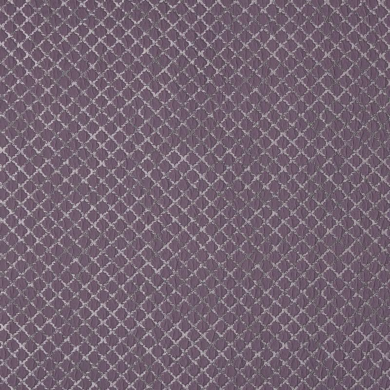 Atwood Amethyst Roman Blinds