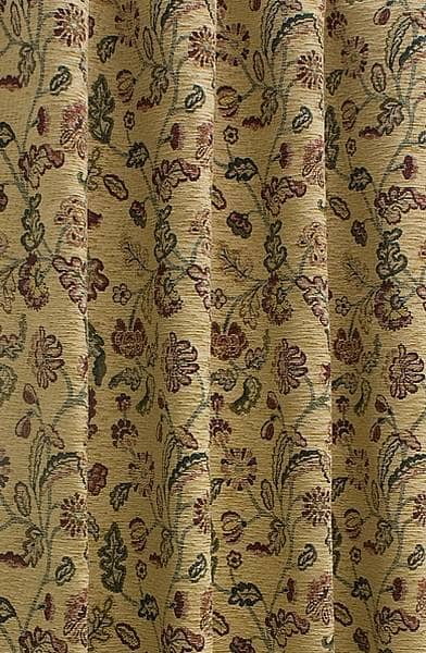 Wessex Chintz - Curtain Fabric