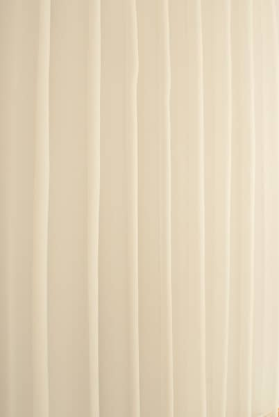 Plain voile Cream Made To Measure Voiles