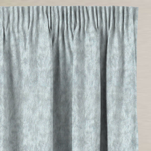 Porto Azure Made to Measure Curtains