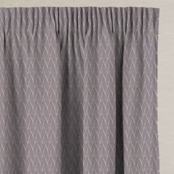 Eldon Graphite Made to Measure Curtains