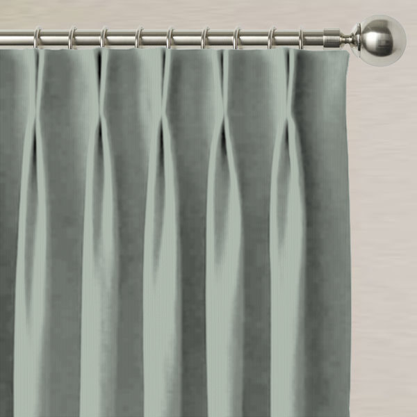 Gilden Sage Made to Measure Curtains
