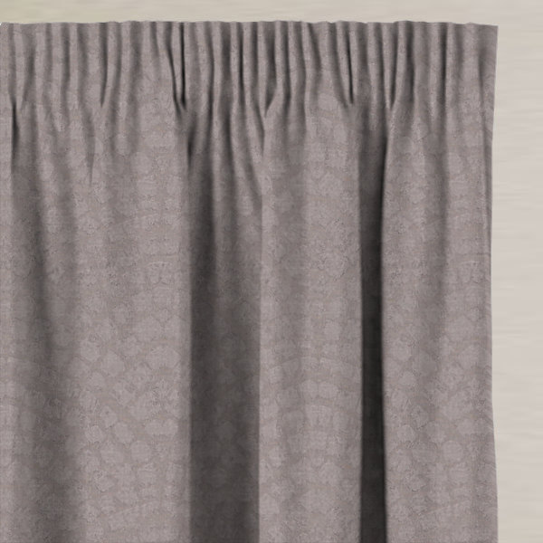 Addison Mauve Made to Measure Curtains