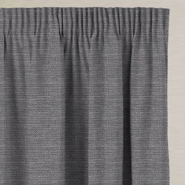 Antilla Charcoal Made to Measure Curtains