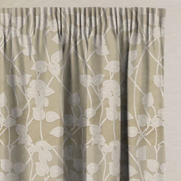 Topia Latte Made to Measure Curtains